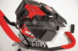 E43 NEW Earthquake Powerhead Post Hole Digger Gas Earth Auger Power Head Only