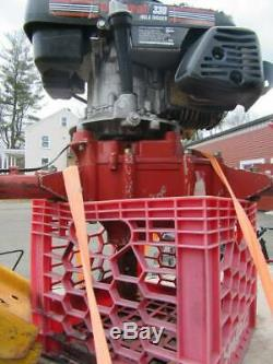 General 330 Honda Powered 2 Man Post Hole Digger With 6 Auger Bit