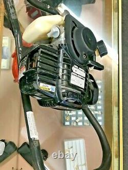 General M240H One Man Gas Power Post Hole Digger Honda Engine Auger NOT Included