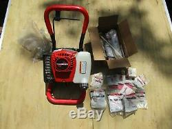 Tecumseh TM049XA Parts Power Head Earth Auger Post Hole Digger Parts USED